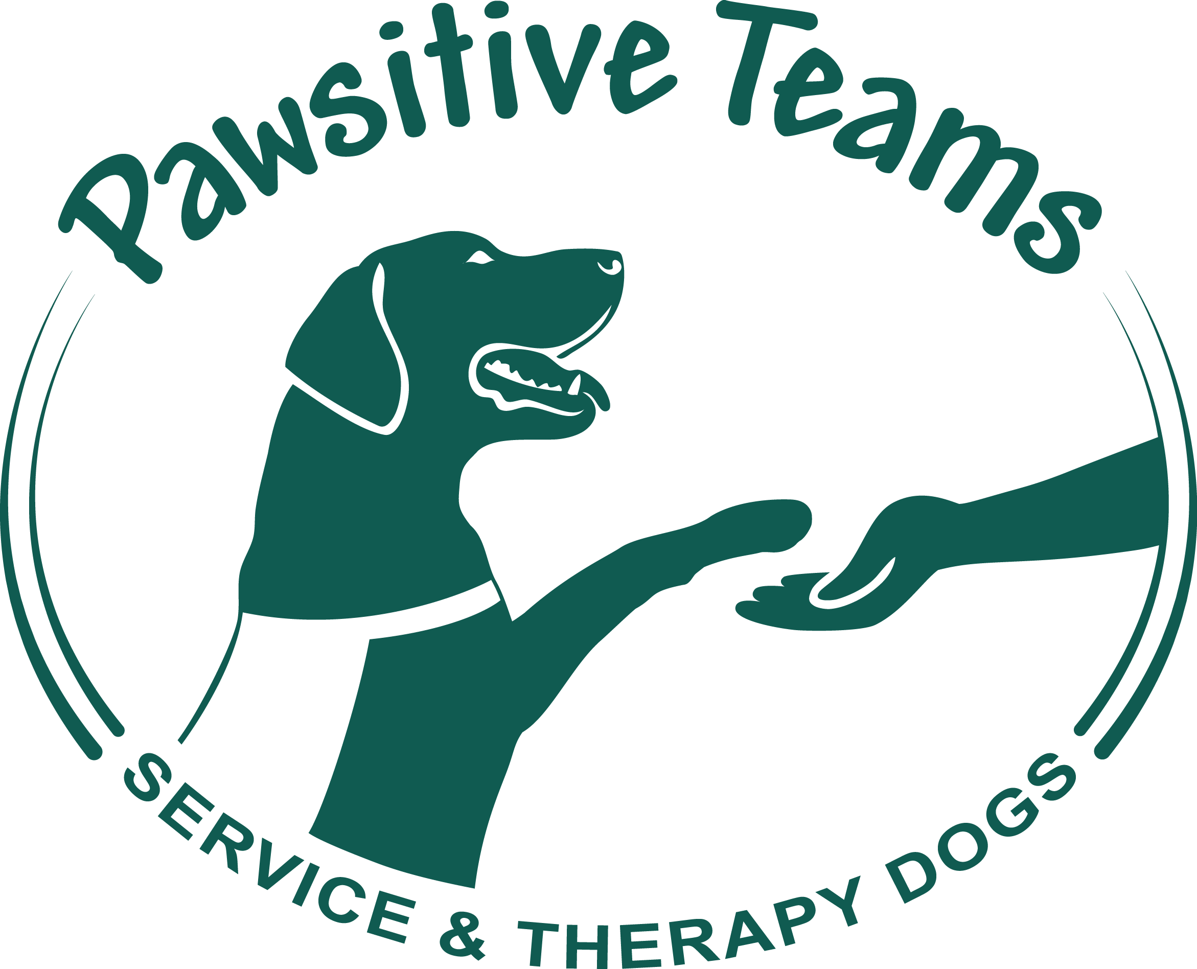 Pawsitive Teams